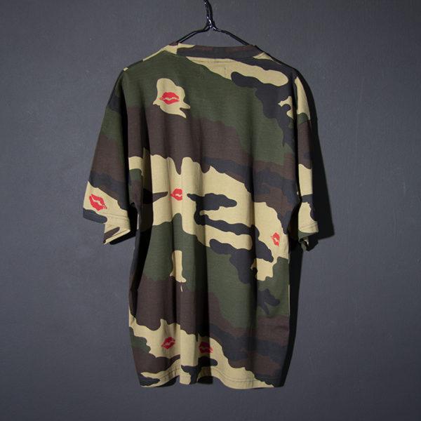 Baisers Grenade N2 (F)